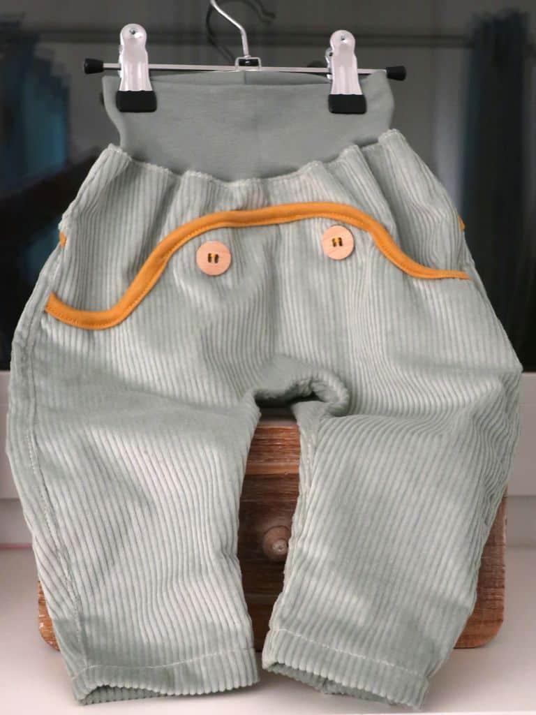 Hose für Babys